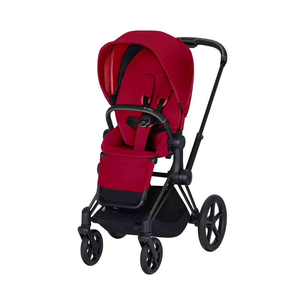 Cybex PLATINUM Sitzpaket Priam  true red 4