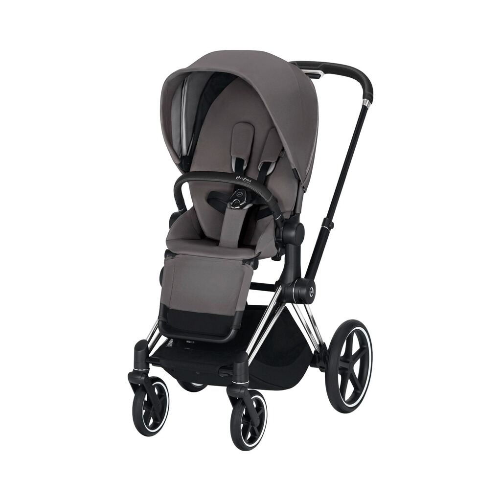 Cybex PLATINUM Sitzpaket Priam  manhattan grey 3