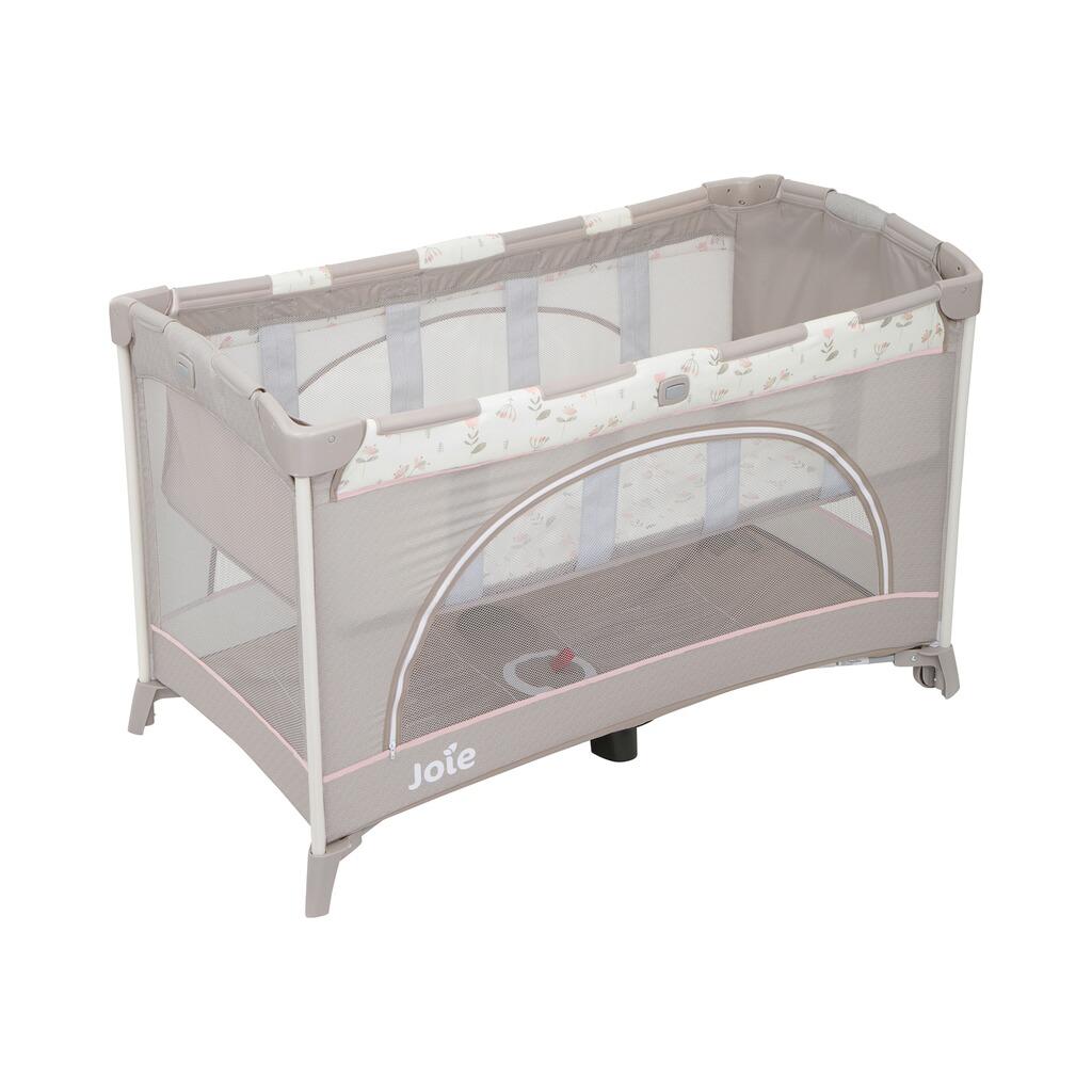 joie reisebett allura 120 online kaufen baby walz. Black Bedroom Furniture Sets. Home Design Ideas