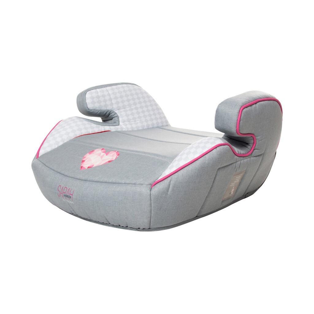 Osann  Junior Isofix Sitzerhöhung by Sarah Harrison  heart 2