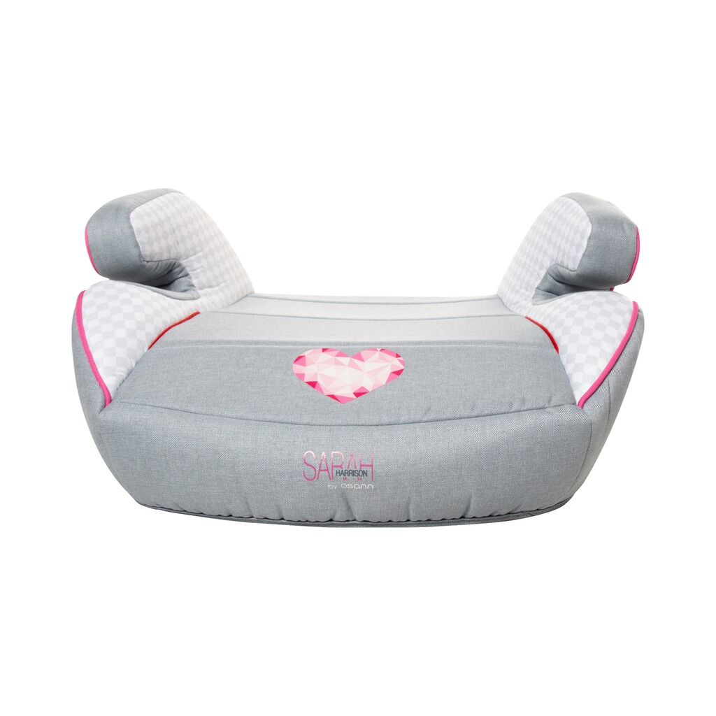Osann  Junior Isofix Sitzerhöhung by Sarah Harrison  heart 3