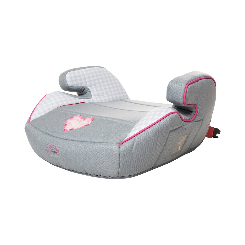 Osann  Junior Isofix Sitzerhöhung by Sarah Harrison  heart 1