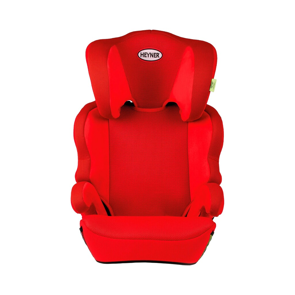 HEYNER  MaxiFix AERO Kindersitz  racing red 2