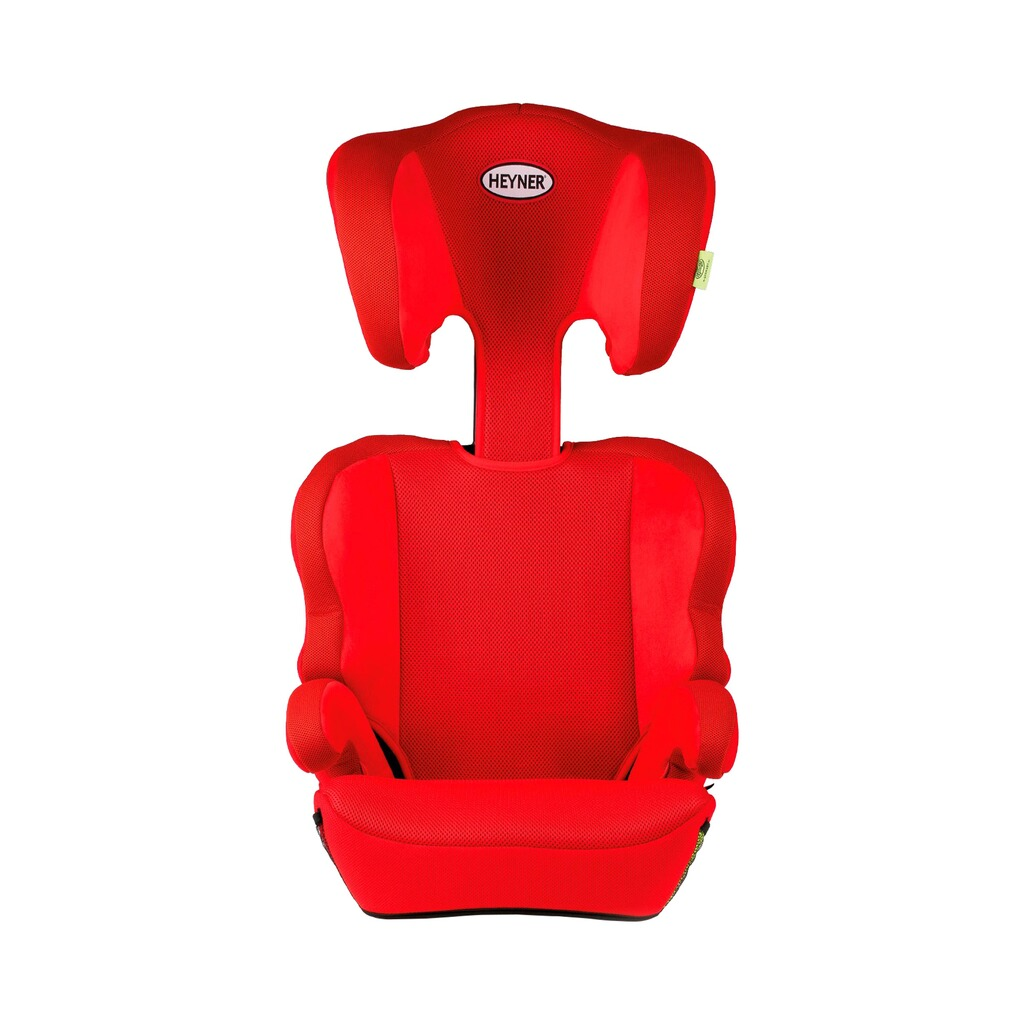 HEYNER  MaxiFix AERO Kindersitz  racing red 3