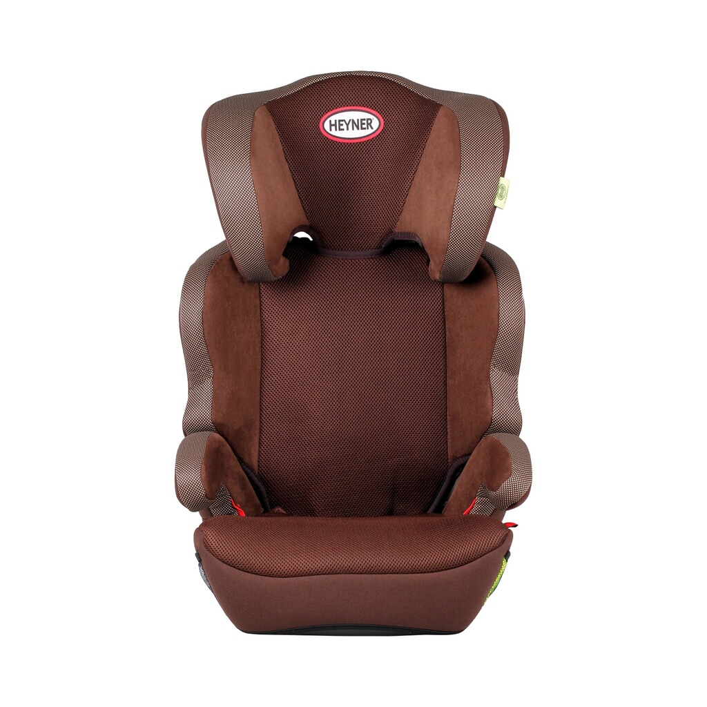HEYNER  MaxiFix AERO Kindersitz  cookie brown 2