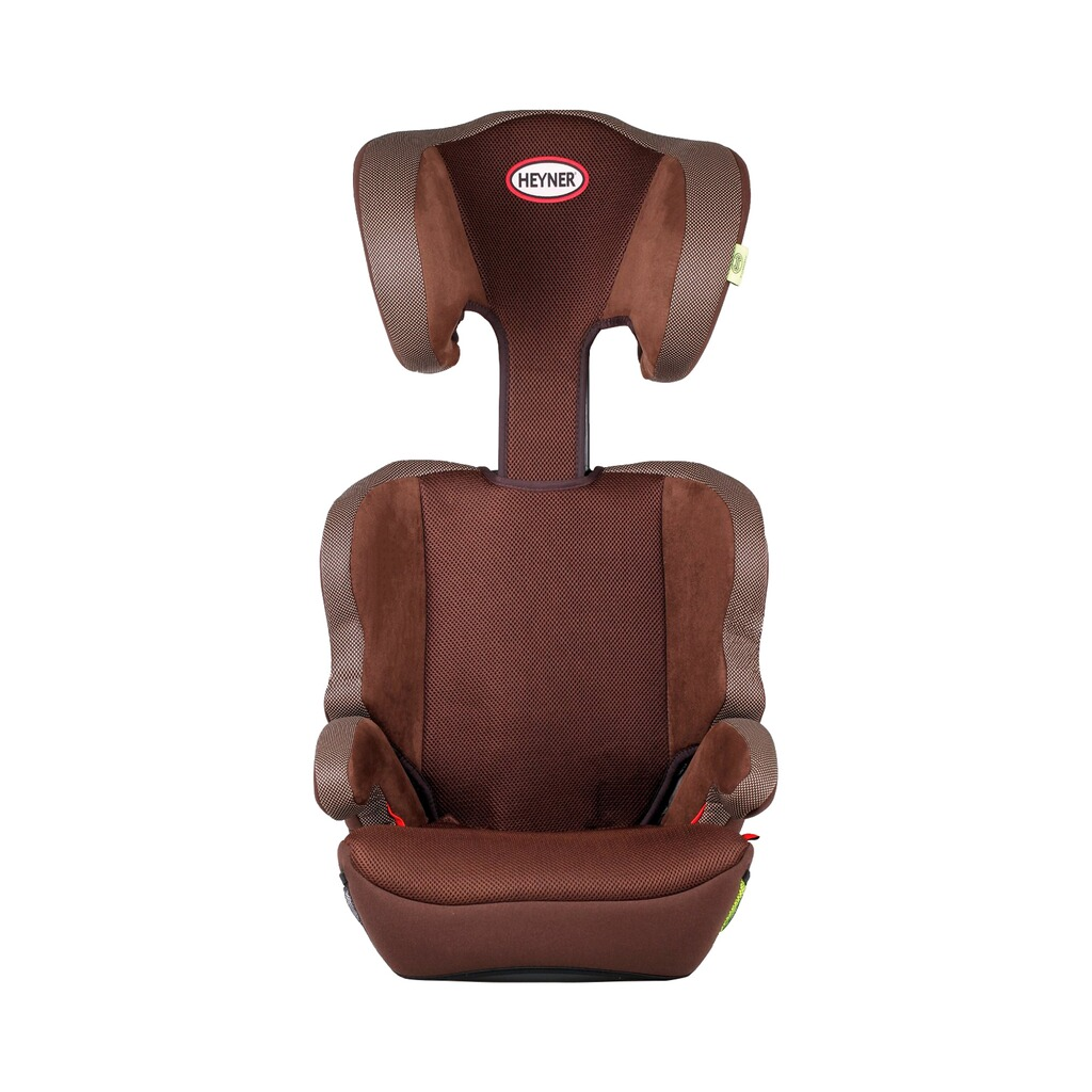 HEYNER  MaxiFix AERO Kindersitz  cookie brown 3