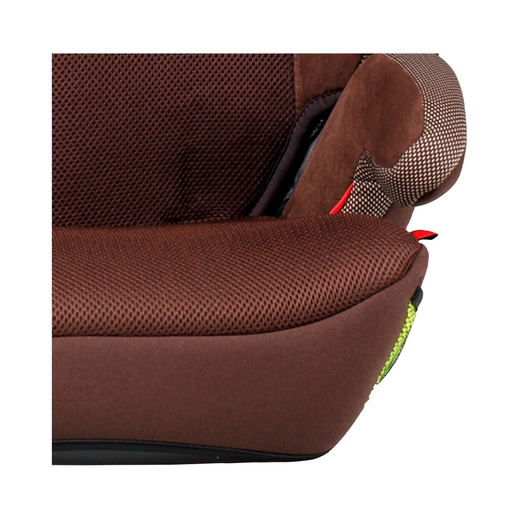 HEYNER  MaxiFix AERO Kindersitz  cookie brown 5