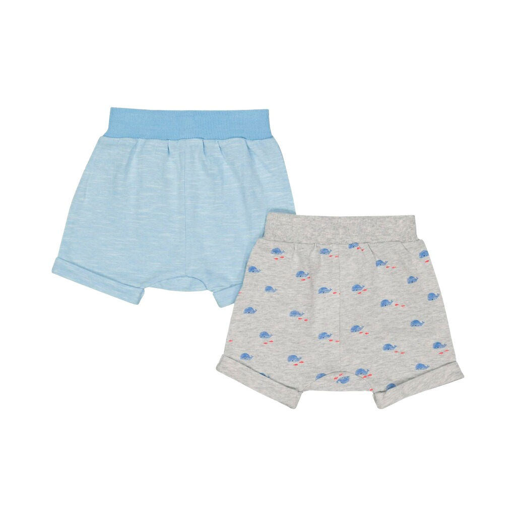 Mothercare  2er-Pack Shorts Wal 2