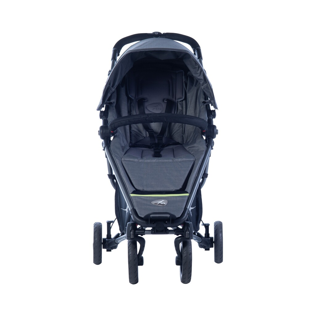 TFK  DOT2 Buggy mit Liegefunktion  Quiet Shade 4