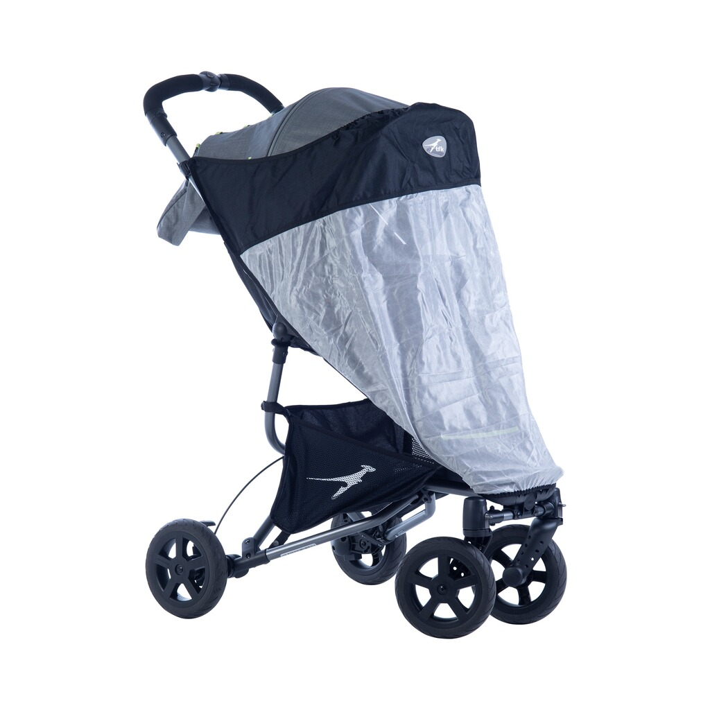 TFK  DOT2 Buggy mit Liegefunktion  Quiet Shade 21