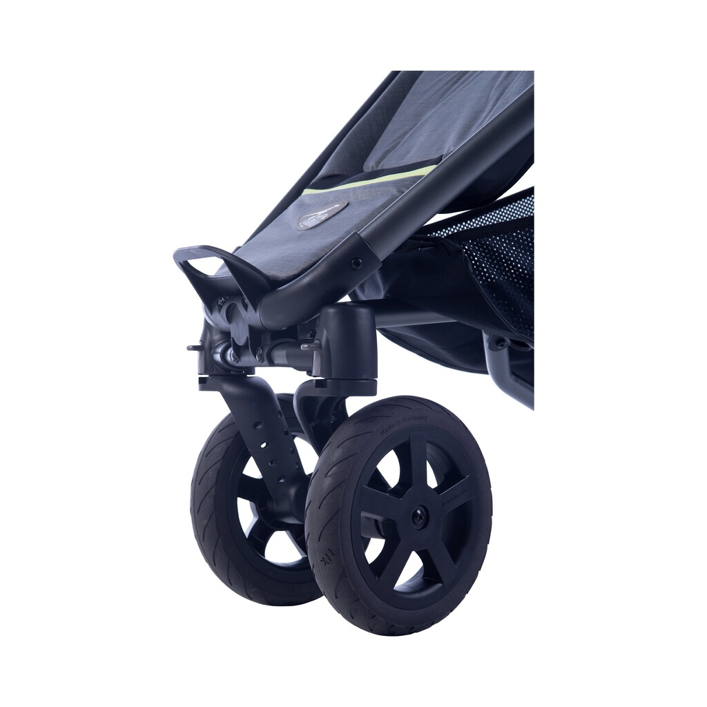 TFK  DOT2 Buggy mit Liegefunktion  Quiet Shade 10