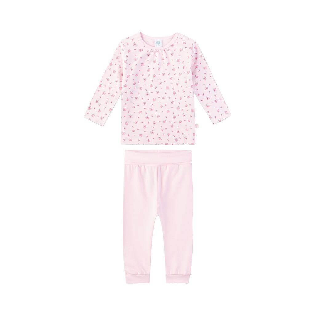 huge discount 2ad94 3b75d Schlafanzug Blumen