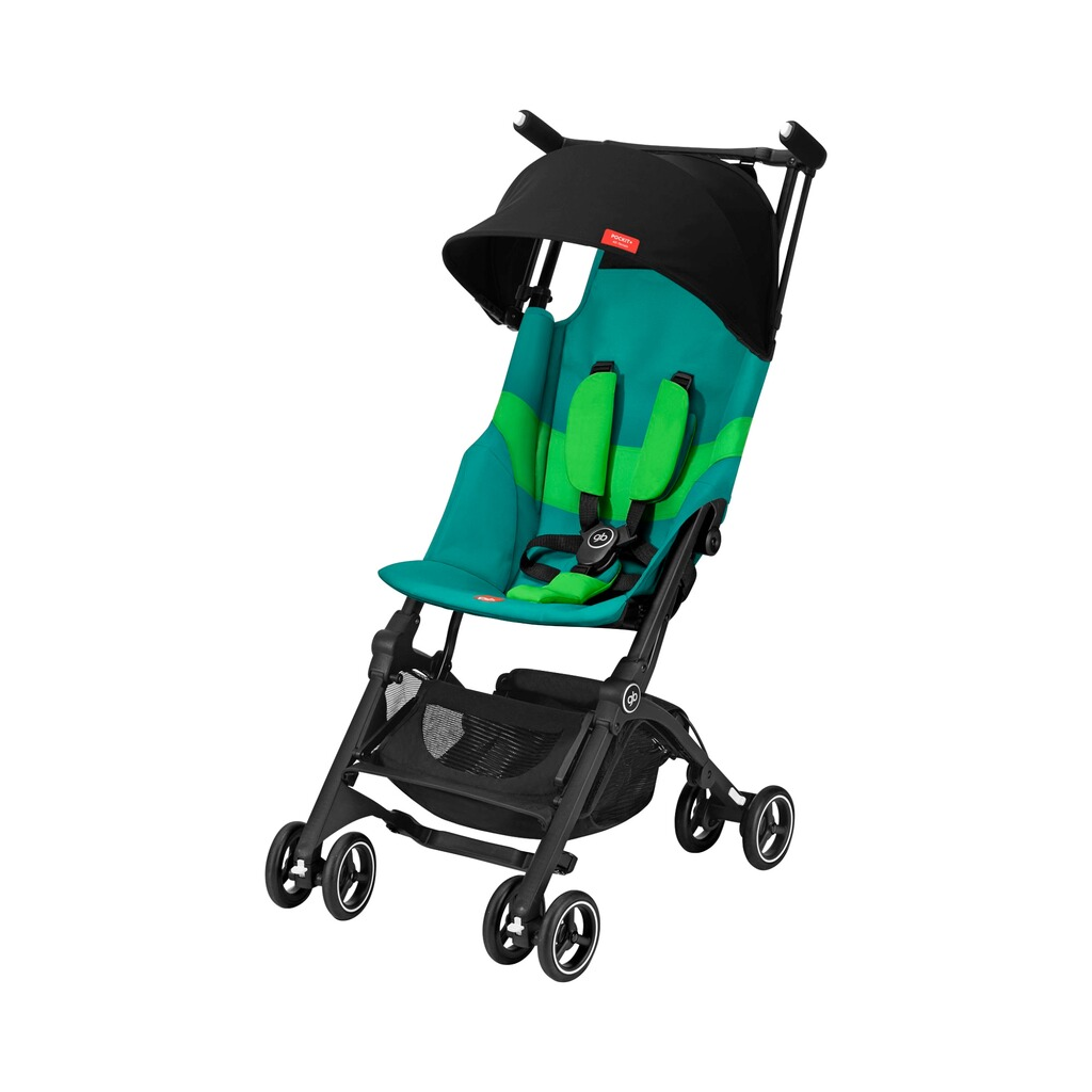 gb  Pockit+ All-Terrain Buggy  Laguna Blue 1