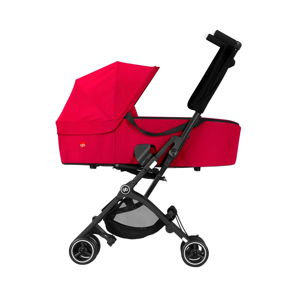 gb  Pockit+ All-Terrain Buggy  Rose Red 2