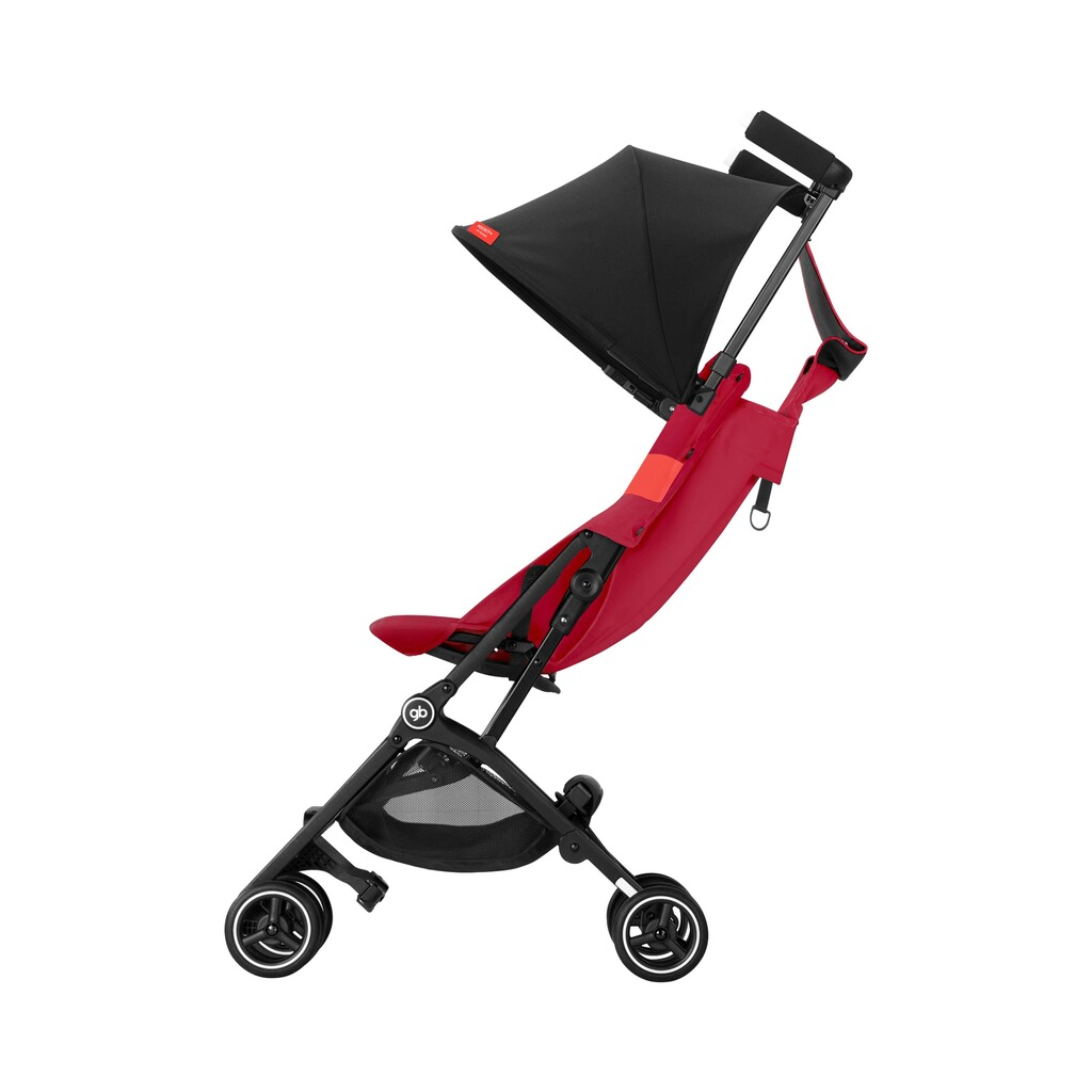 gb  Pockit+ All-Terrain Buggy  Rose Red 4