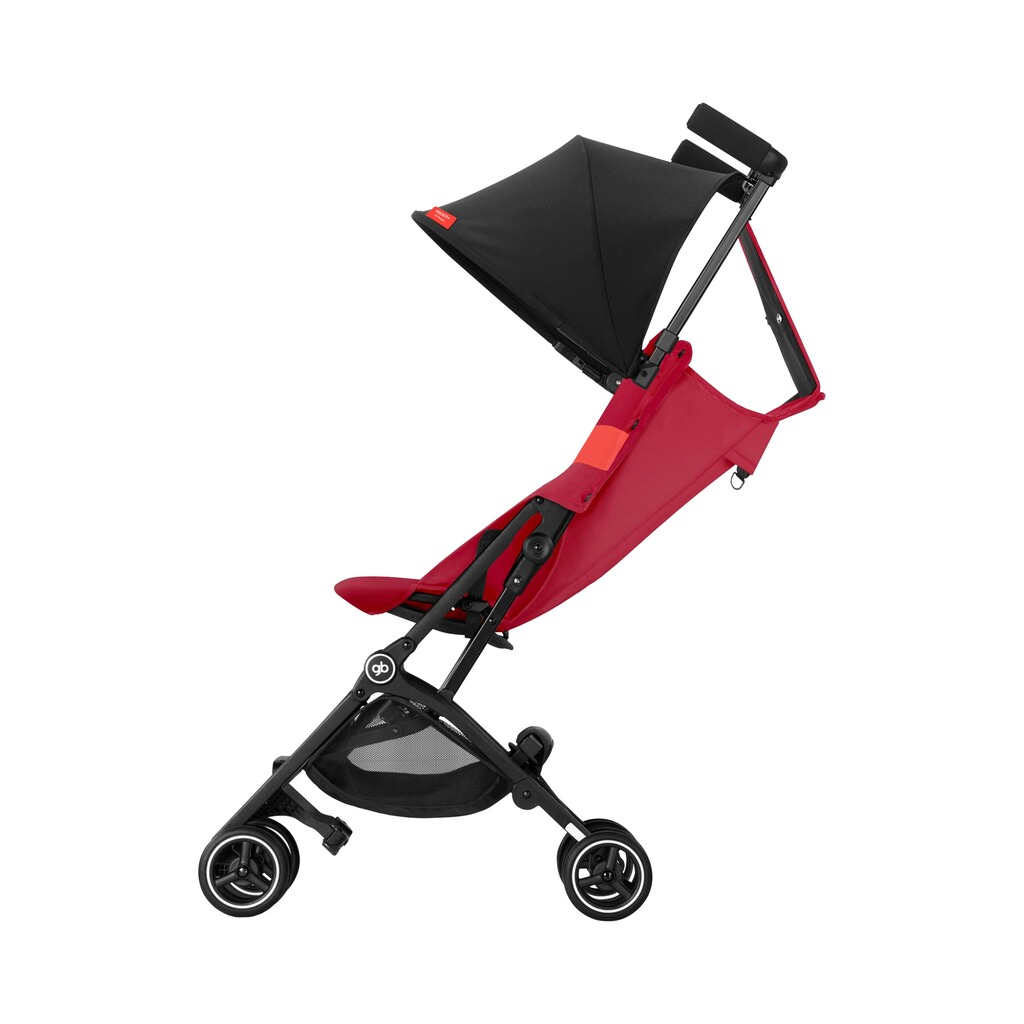 gb  Pockit+ All-Terrain Buggy  Rose Red 5