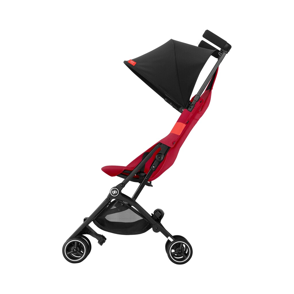 gb  Pockit+ All-Terrain Buggy  Rose Red 6