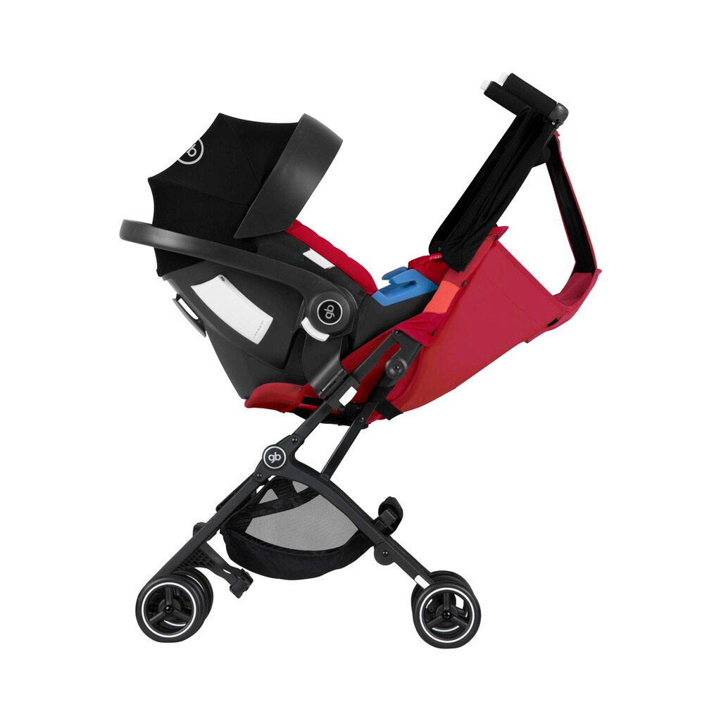 gb  Pockit+ All-Terrain Buggy  Rose Red 8