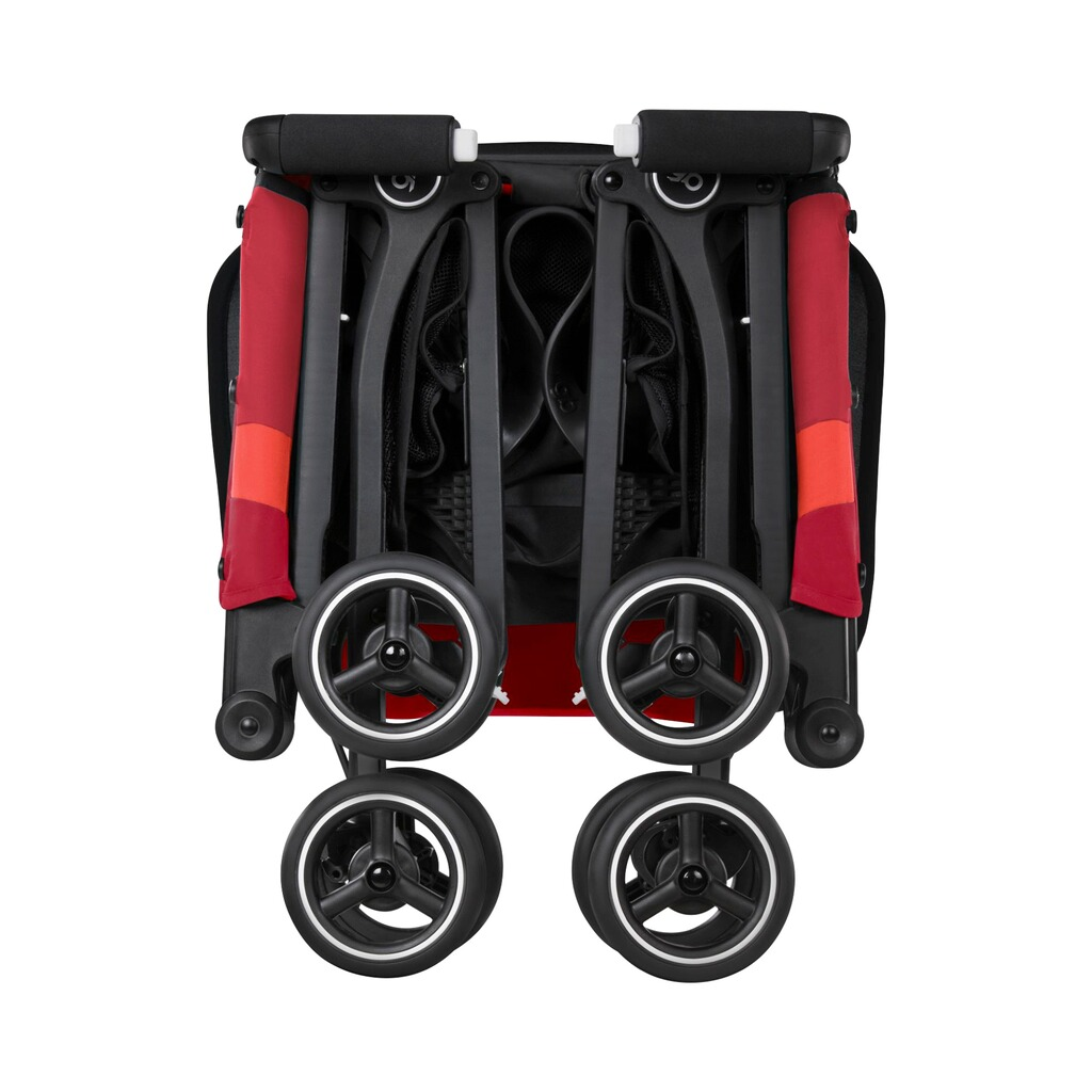 gb  Pockit+ All-Terrain Buggy  Rose Red 10