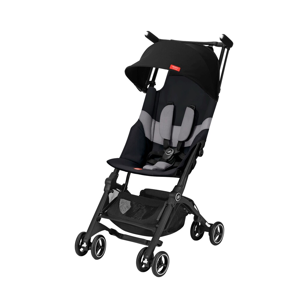 gb  Pockit+ All-Terrain Buggy  Velvet Black 1