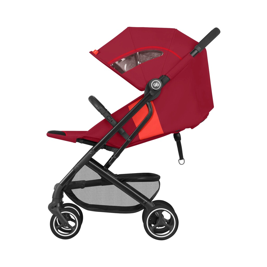 gb  Qbit+ All-City Buggy  Rose Red 4