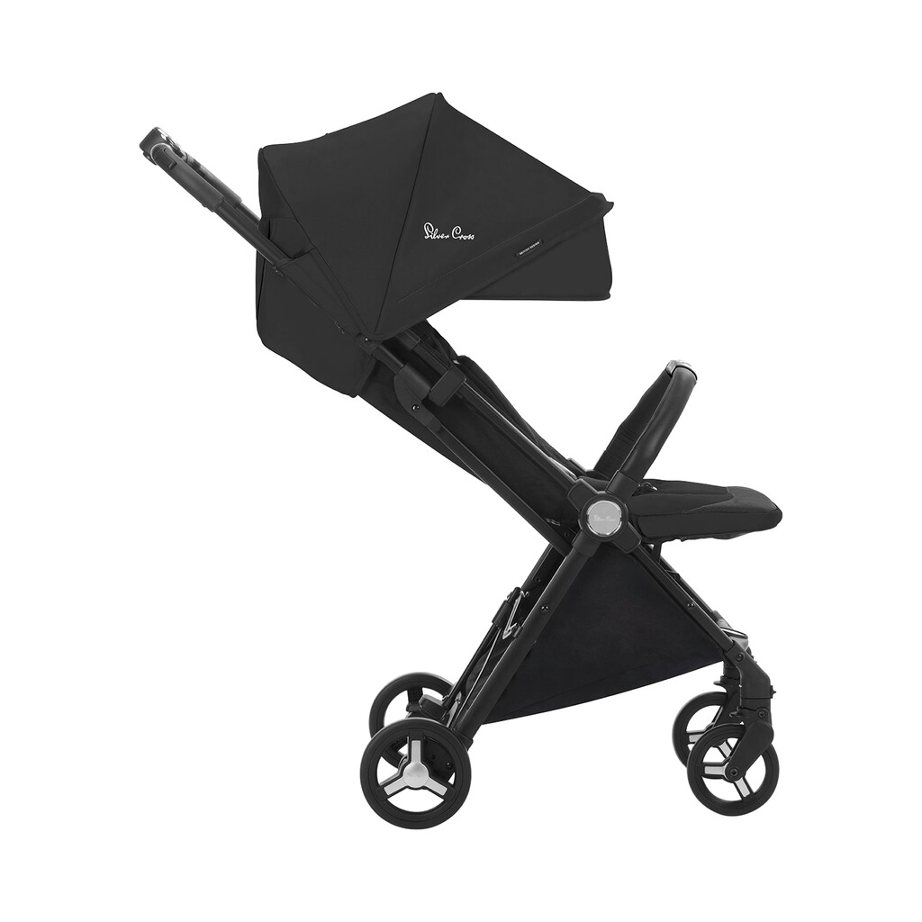 Silver Cross  Jet Buggy  ebony 5