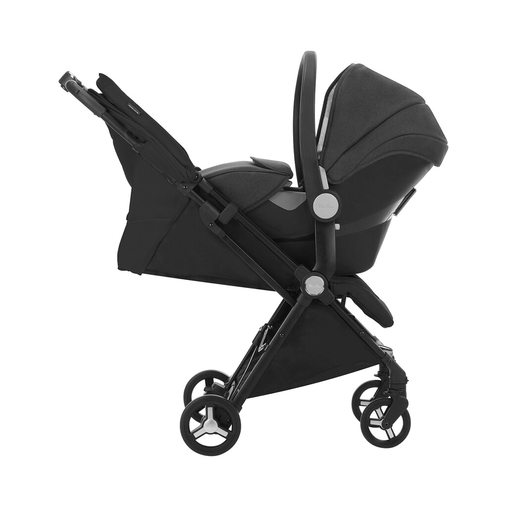 Silver Cross  Jet Buggy  ebony 21