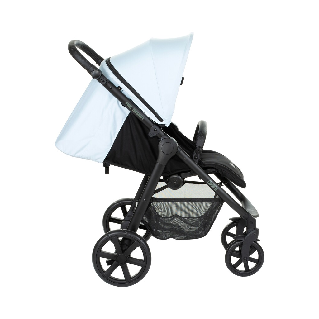 ABC Design  Okini Buggy mit Liegefunktion  ice 3