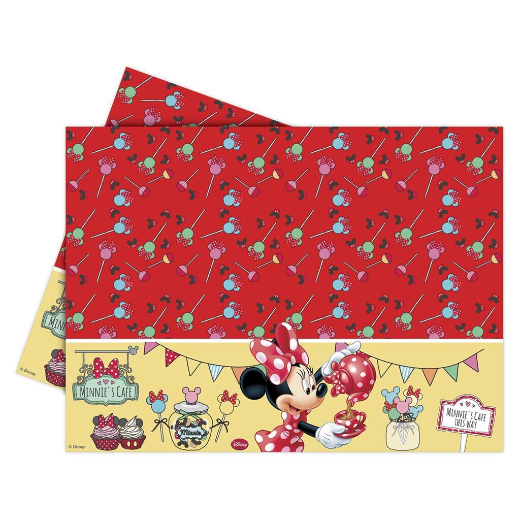 29fbb5410e MINNIE MOUSE Tischdecke Minnie Mouse online kaufen | baby-walz
