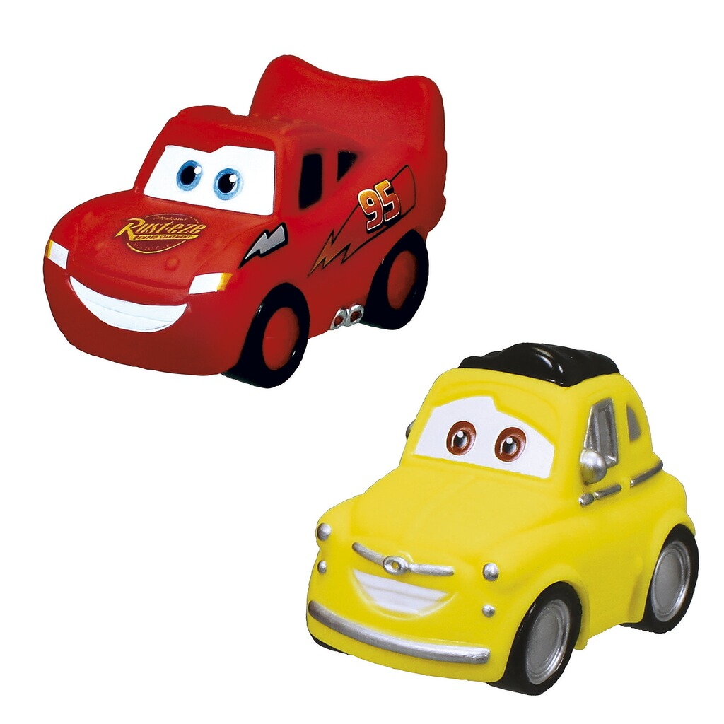 simba disney cars wasser spritzfiguren online kaufen baby walz. Black Bedroom Furniture Sets. Home Design Ideas