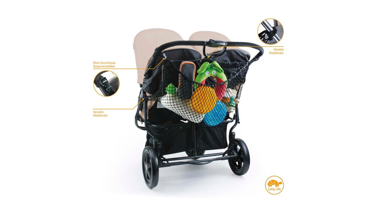 diago xl einkaufsnetz für kinderwagen online kaufen | baby