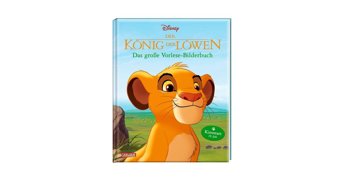 König Der Löwen Online