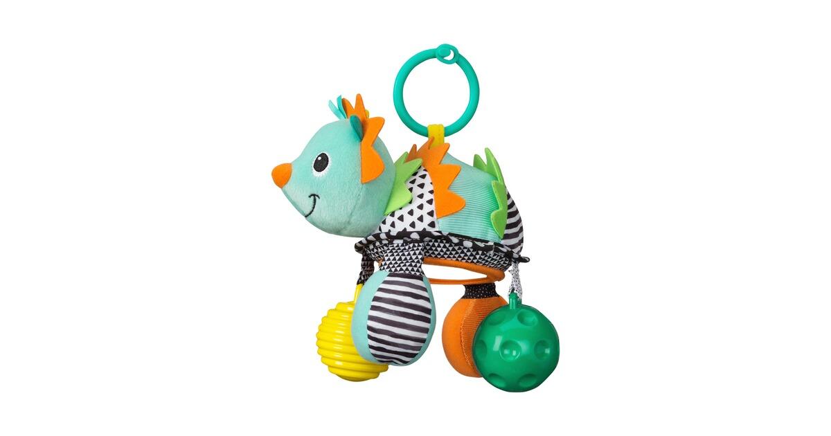 infantino hängespielzeug igel online kaufen  babywalz