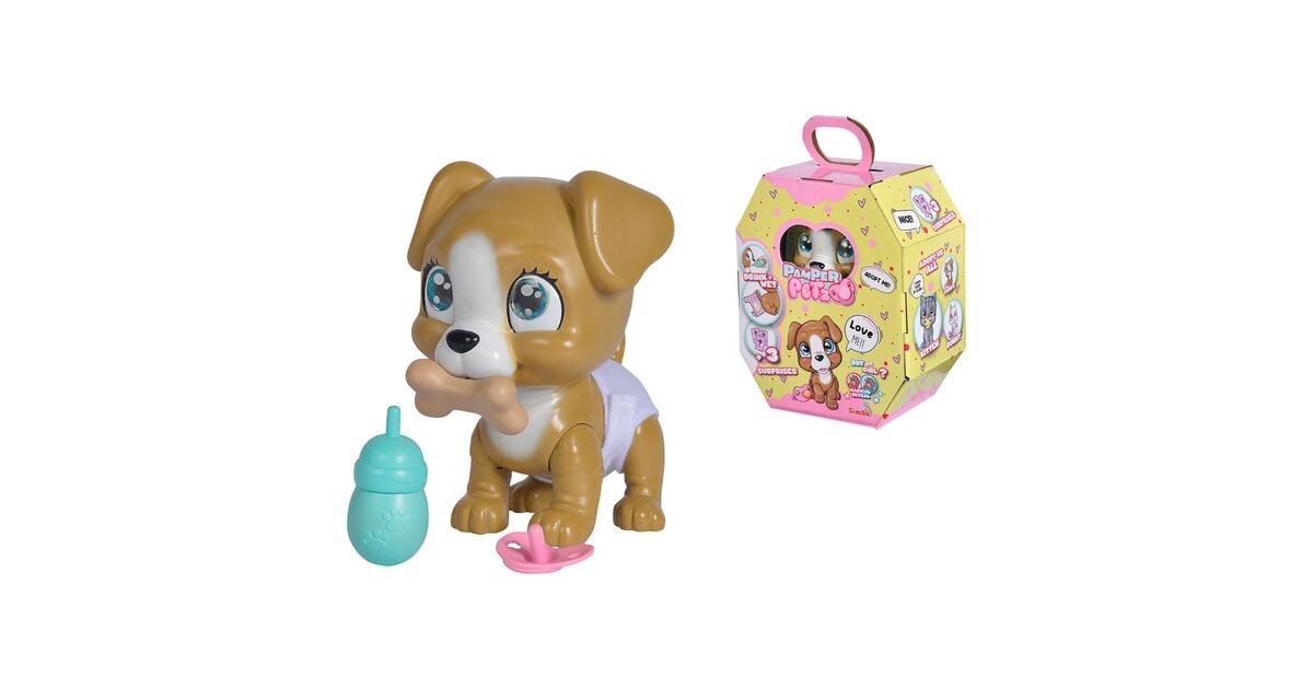 Simba Pamper Petz Hund online kaufen | baby walz