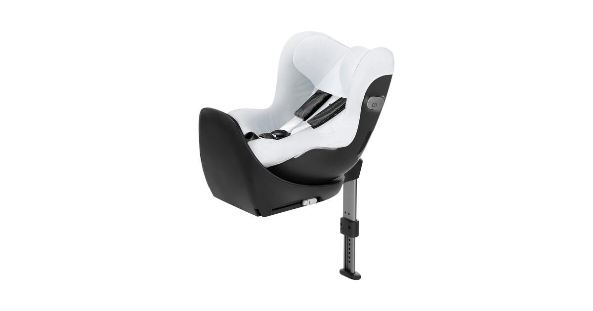 gb platinum sommerbezug vaya i size white online kaufen baby walz. Black Bedroom Furniture Sets. Home Design Ideas