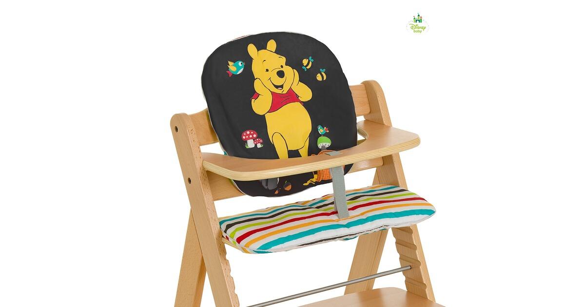 hauck disney winnie puuh sitzkissen alpha pad basic online kaufen baby walz. Black Bedroom Furniture Sets. Home Design Ideas