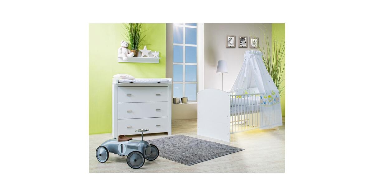 Schardt 2 tlg babyzimmer neo online kaufen baby walz - Exklusive babyzimmer ...