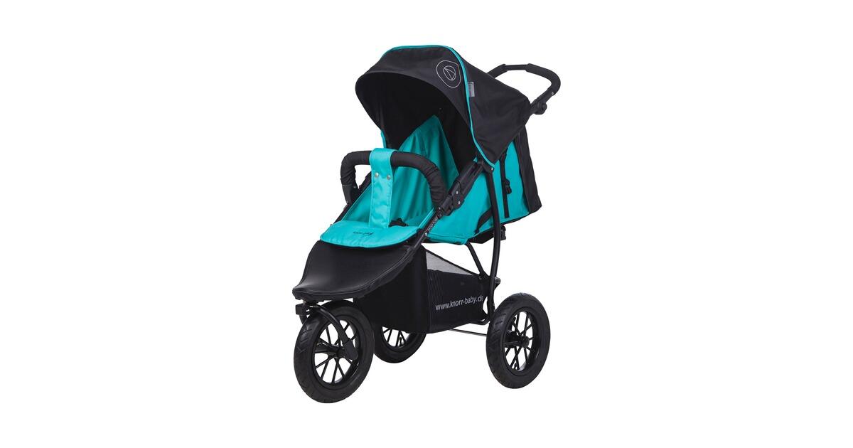 knorr baby joggy s happy colour sportwagen mit schlummerverdeck online kaufen baby walz. Black Bedroom Furniture Sets. Home Design Ideas
