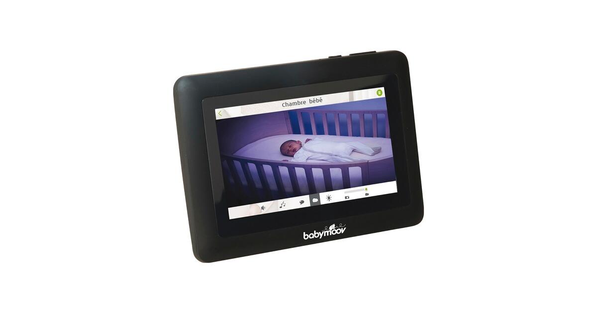 babymoov tablet empf nger f r kamera online kaufen. Black Bedroom Furniture Sets. Home Design Ideas