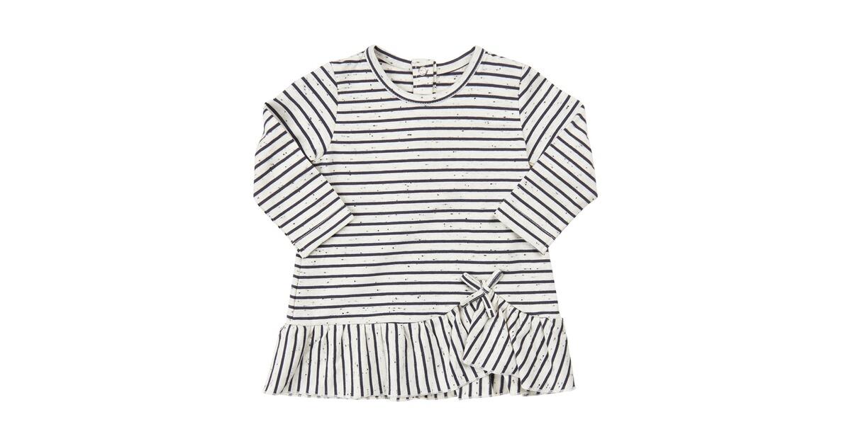 MINYMO Kleid langarm Streifen online kaufen   baby-walz 973f1b50e4