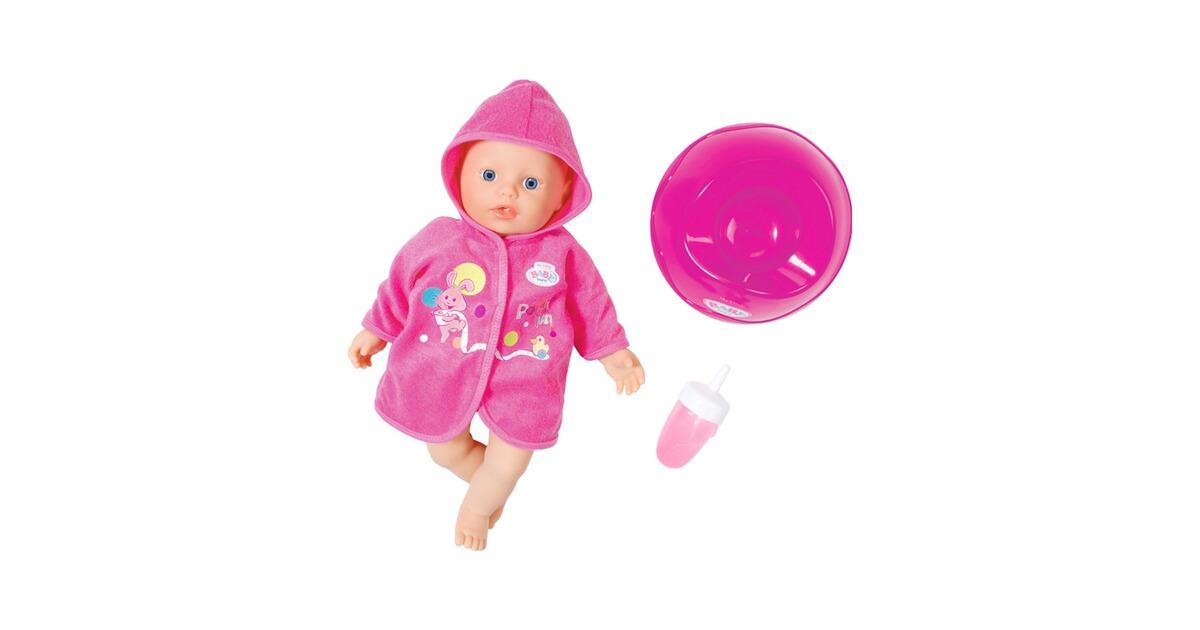 2 Schlafsack für My Little Baby Born oder andere 32 cm Puppen Puppen & Zubehör