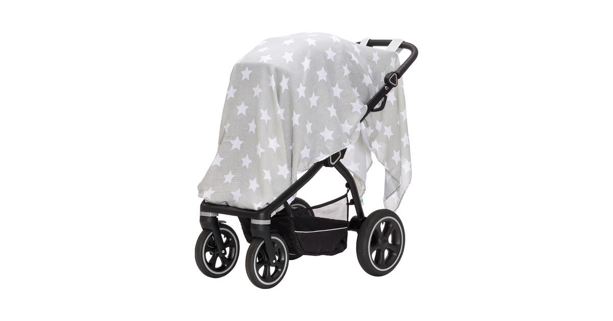 fillikid verdunklungstuch f r sportwagen buggy online kaufen baby walz. Black Bedroom Furniture Sets. Home Design Ideas