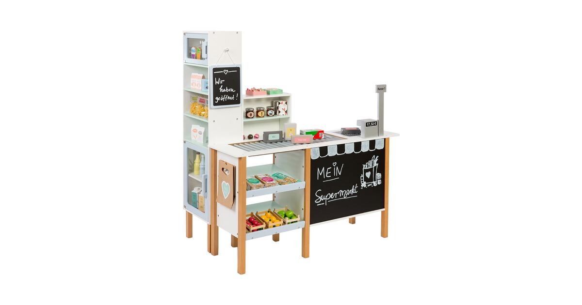 musterkind kaufladen supermarkt alnus online kaufen baby walz. Black Bedroom Furniture Sets. Home Design Ideas