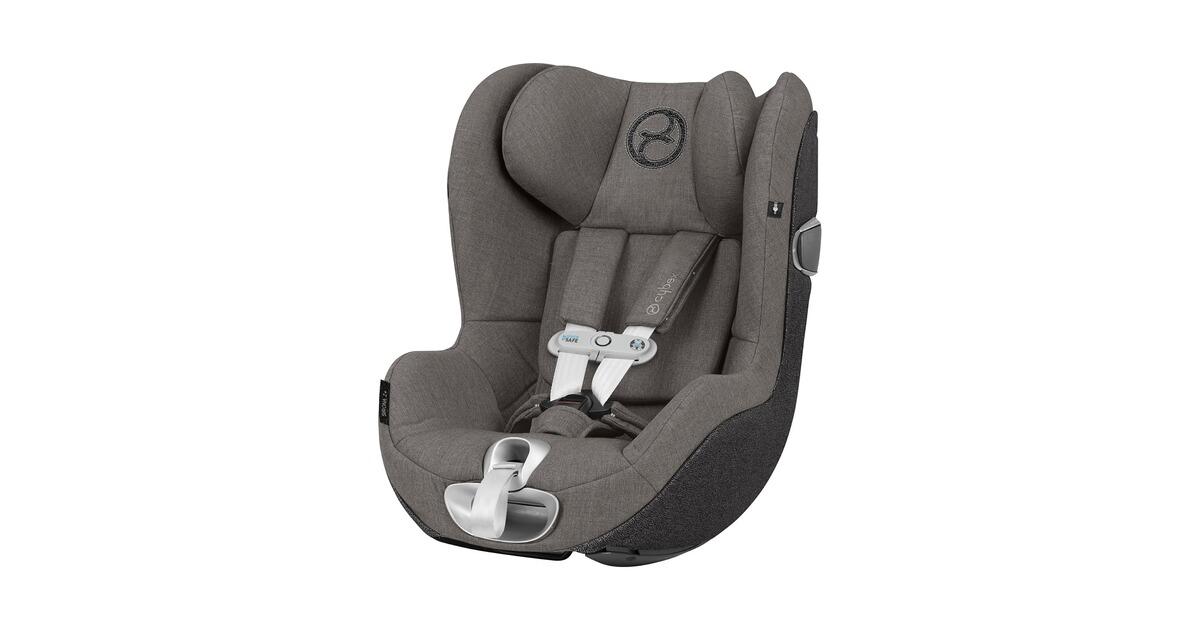 cybex platinum sirona z i size plus kindersitz mit sensorsafe online kaufen baby walz. Black Bedroom Furniture Sets. Home Design Ideas