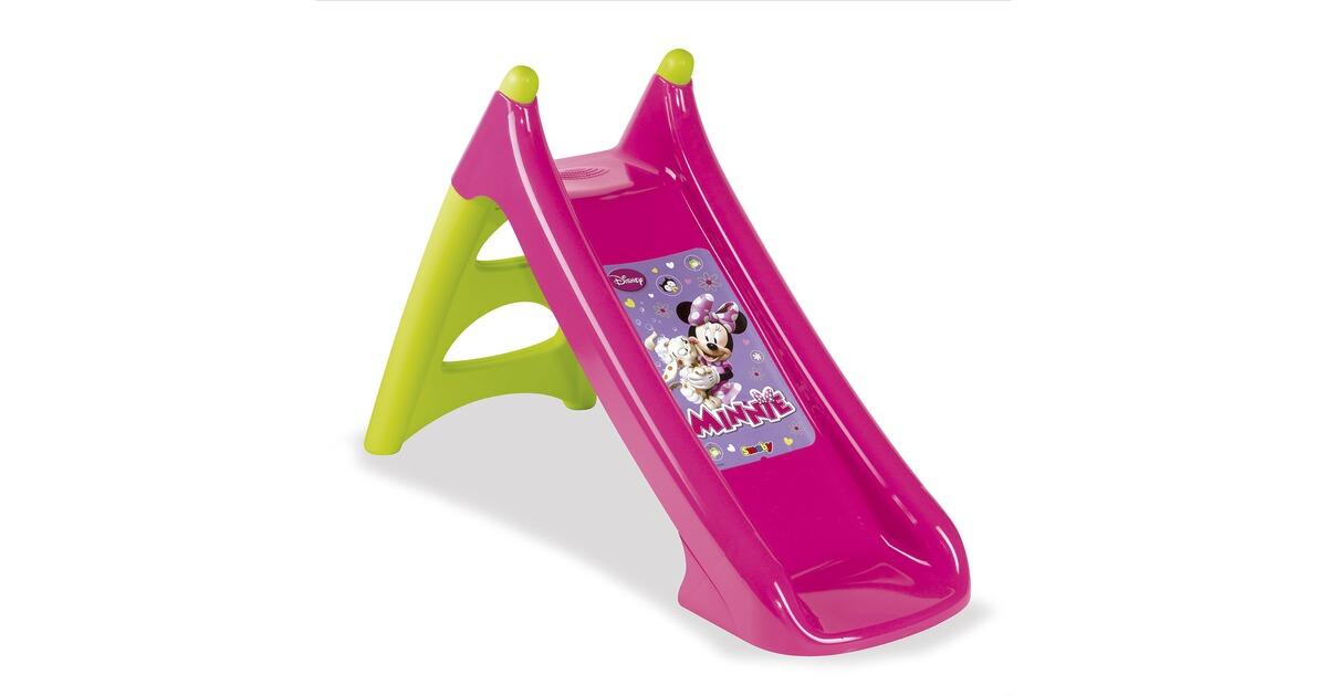Smoby minnie mouse rutsche xs minnie mouse online kaufen baby walz