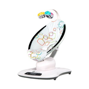 4moms MAMAROO 4 Babyschaukel 3D  Multi Plush