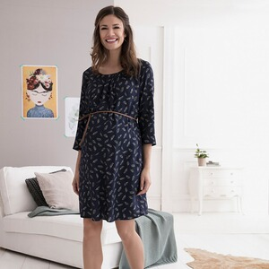 2hearts COSY & WILD Umstands-Kleid