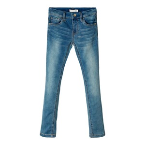 NAME IT  Jeans 5 Pocket Sweatdenim