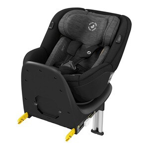 Maxi-Cosi Premium Mica i-Size Kindersitz  authentic black