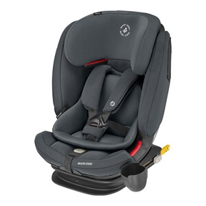 Maxi-Cosi Premium Titan Pro Kindersitz  authentic graphite